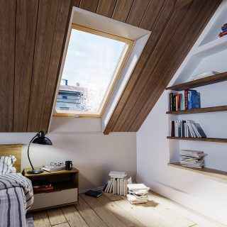 Good roof window
